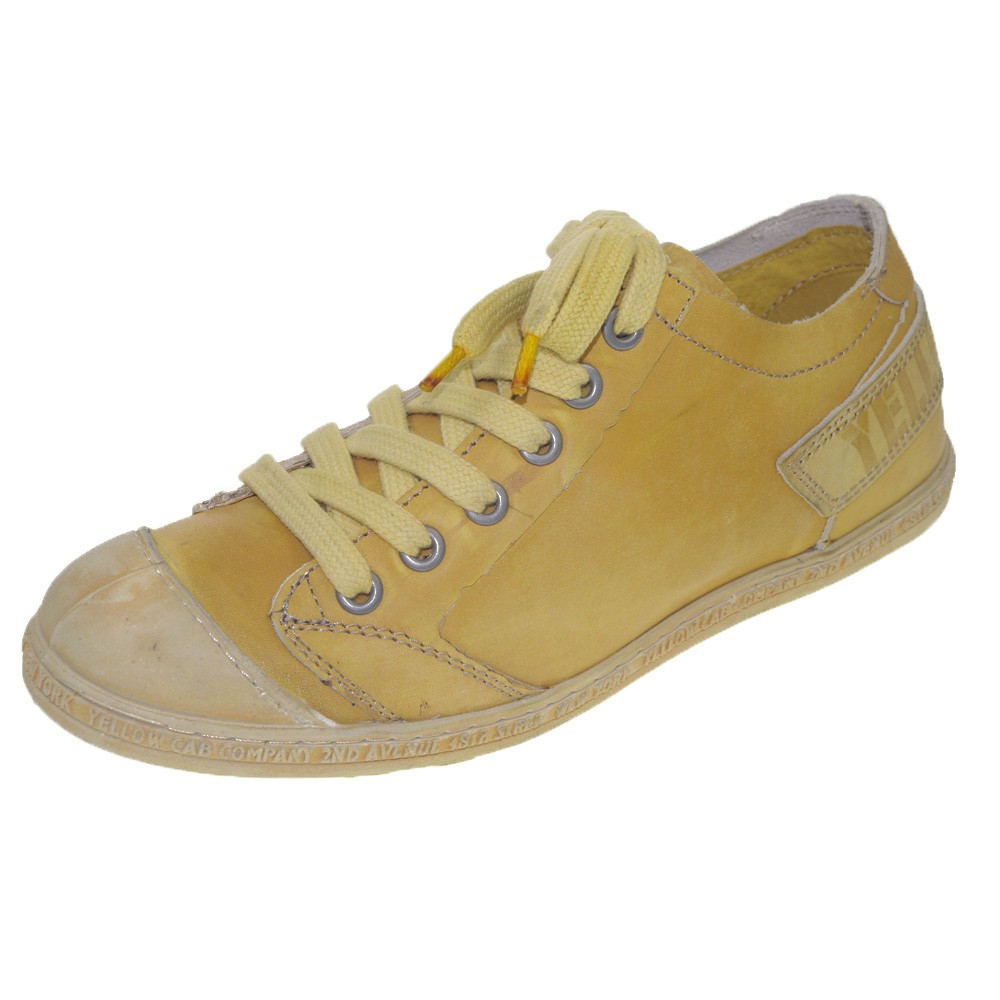 yellow cab schuhe sneaker sloppy washed 12029 mais ebay. Black Bedroom Furniture Sets. Home Design Ideas