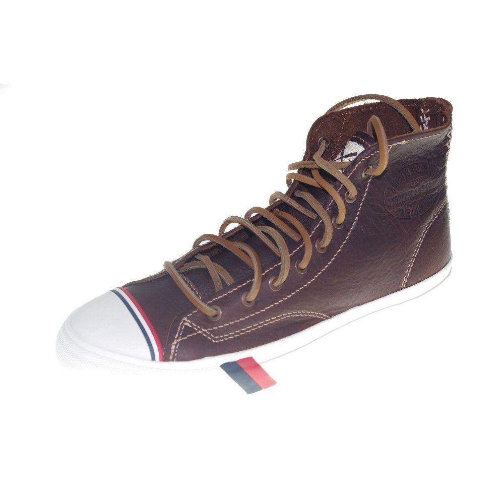 pro keds shoes sneaker louisville slugger royal hi brown ebay. Black Bedroom Furniture Sets. Home Design Ideas