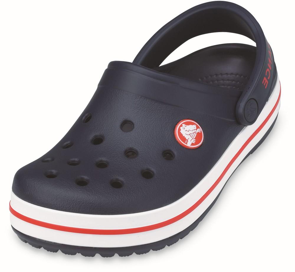 best sneakers ff729 8efd2 Crocs Unisex-Erwachsene Crocband Clog, Blau (Navy), 43/44 EU